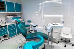 dental office new setup